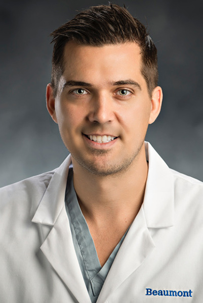 Dr. Christian Bogner, MD