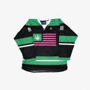 Compassionate Certification Centers Hockey Jerseys